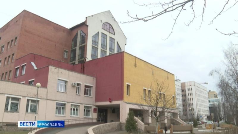 Госпиталь ветеранов в Ярославле перепрофилировали он готов принять больных коронавирусом