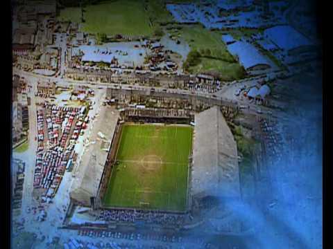 Huddersfield Town Centenary DVD 1908 2008