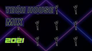 1 HOUR TECH HOUSE MIX 2021 Vol.2 (FISHER, Sandor, Noizu, Martin Ikin, James Hype x Josh Hunter)