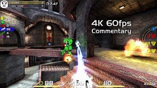 Av3k vs Cooller IEM Season5 Bronze-Final Gamescom [] QuakeLive 4k60