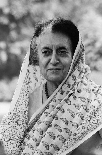Убийство Индиры Ганди. Нью-Дели (Индия), 31 октября 1984 года. В начале 1980-х на севере Индии клокотало. В штате Пенджаб завелись сепаратисты, развязавшие борьбу за создание независимого