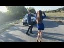 Девушка Танцует Супер Вульгарно С Парнем Самая Топ Лезгинка Чеченская Madina Madina ALISHKA 2020