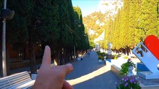 🔥Крым Семеиз 2020 сегодня Семеиз. Гора Кошка. Кипарисовая аллея. Большая Ялта
