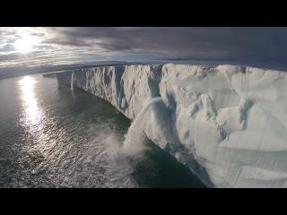 Шпицберген - в высоких широтах Арктики