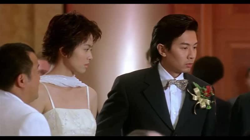 Хитмэн Hitmen Два в одном 1 HK 1998 2 FR US 2007 Главные роли Джет Ли и Тимоти Олифант боевик триллер криминал