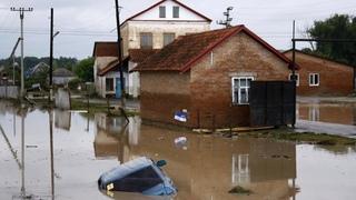 Потоп в Беларуси,ЖЕСТЬ Беларусь на глазах уходит под воду