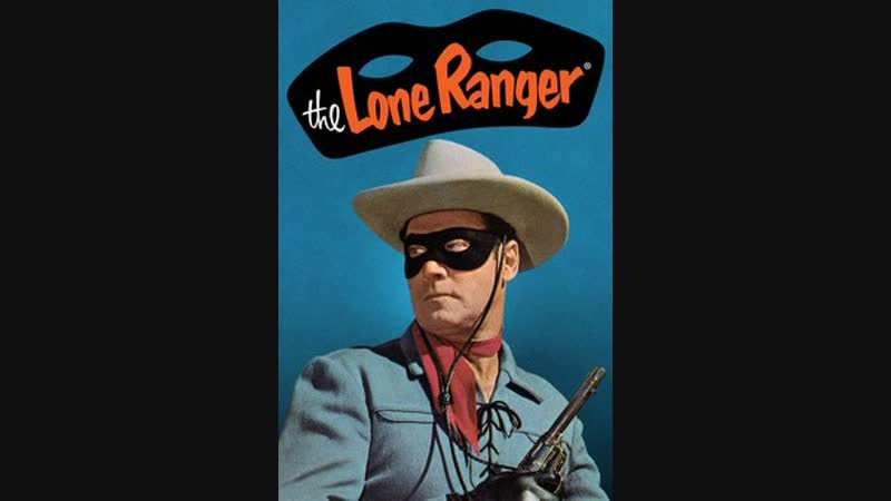 The Lone Ranger 5x32 The Tarnished Star