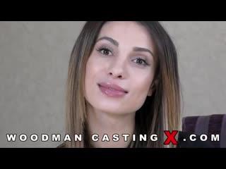 Woodman casting Sandra Sinfox interview [ Fake Taxi, czech casting, Brazzers, Pornohub, incest, milf, nymphomaniac, Big Tits]