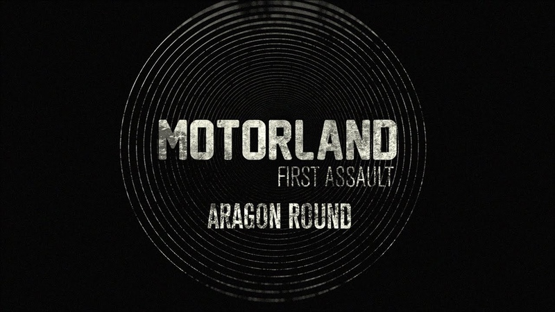 Its time for the first Assault on MotorLand Aragon!