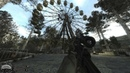 Прогулка по Чернобылю. Припять. ЧАЭС. В Игре Stalker Тень Чернобыля