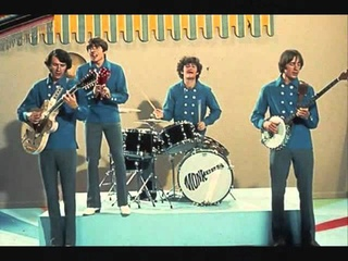 The Monkees. Daydream Believer. ♫ ♪Tribute to Davy Jones. (1945-2012).