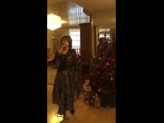 video-Снег сл. И.Бурлак,муз.Т.Мазилкина