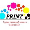 "Студия лазерной резки ""Print"""