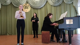 "А Хачатурян  Лезгинка из балета "" Гаяне"""