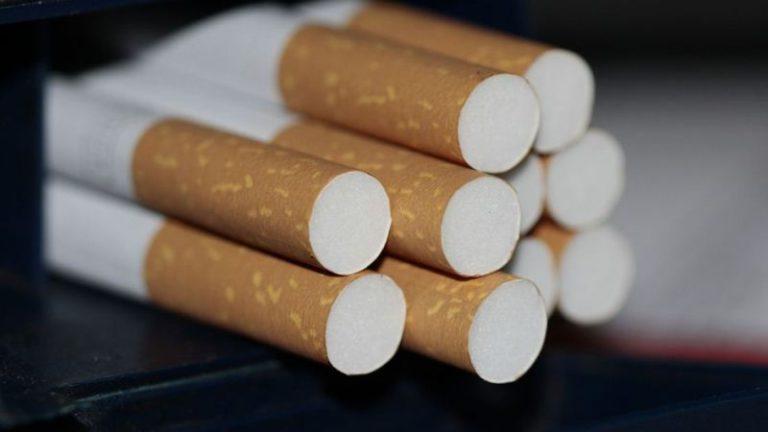 В Таганроге изъято более 120 пачек контрафактной табачной продукции