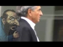 Anti-White Jew CRIMINAL Bernard-Henri Lévy EXPOSED at AIPAC White Genocide Policy Conference