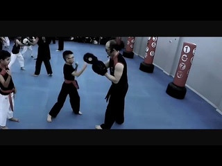 Martial Arts Class in Kogarah - Master Kwon's Martial Arts Academy #Kids Class