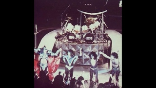 Kiss Live At The Palladium New York 7/25/1980 Full Concert Eric Carr's First Show