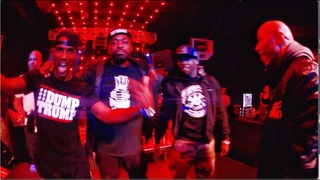 Lords Of The Underground - Whats Up ft Onyx (Produced by Snowgoons) VIDEO
