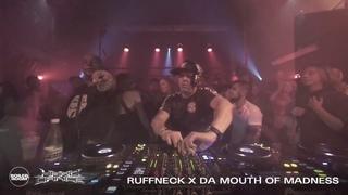 Ruffneck x Da Mouth of Madness | HARD DANCE x Strange Days Amsterdam