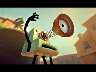 Последний снимок - Классный короткометражный мультик PIXAR!