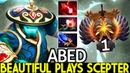 ABED Storm Spirit When Pro Ganking Beautiful Plays Scepter 7 24 Dota 2