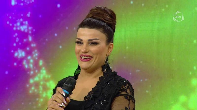 Bahar Lətifqızı - Sevdiyim Qədər (Şou ATV )