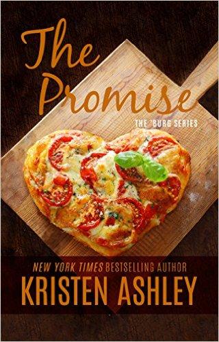 The Promise (The 'Burg #5)