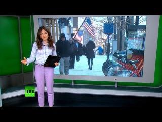 Граждане США лишаются прав на частную жизнь