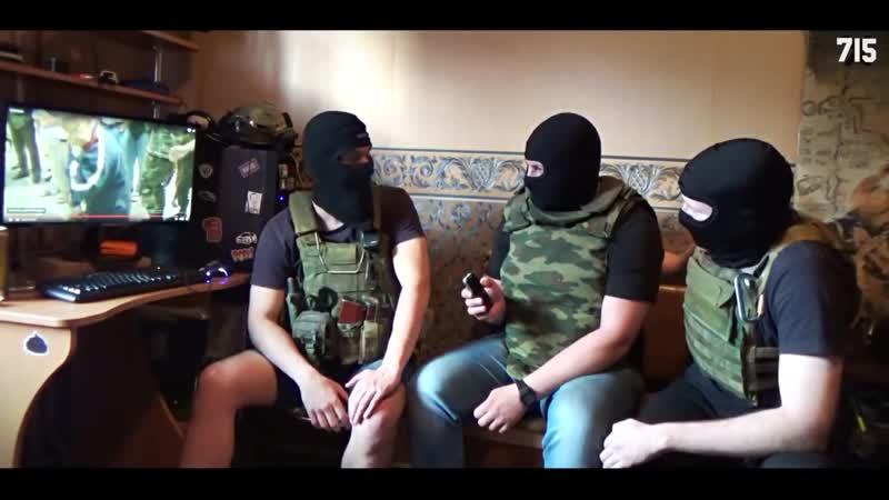 Обзор фильма СПЕЦНАЗ ЗА ГРАНЬЮ ВОЗМОЖНОГО Рен тв 18