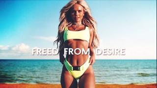 Kanu x JP Candela -  Freed From Desire (GALA) 2k20