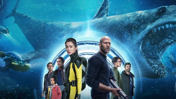Бен Уитли («Высотка») поставит сиквел триллера «Мег: Монстр глубины»