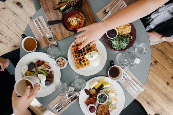 Огромный список идей для завтрака, изображение №2