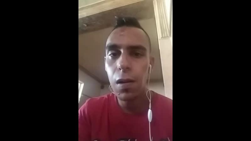 Saidani Ahmed Live