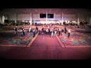What About Us by The Saturdays at Pulse Las Vegas Proteges Selects Brian Friedman Choreography