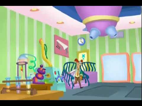 Leapfrog episode 4 (Letters: X,Y,Z and the all alphabet)