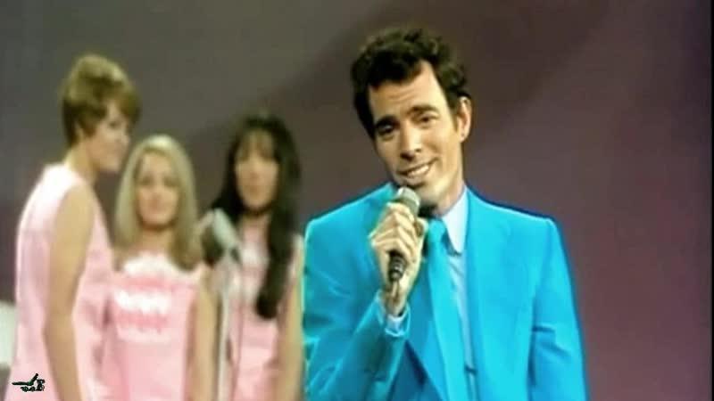 Julio Iglesias Gwendolyne 1970 Eurovisión