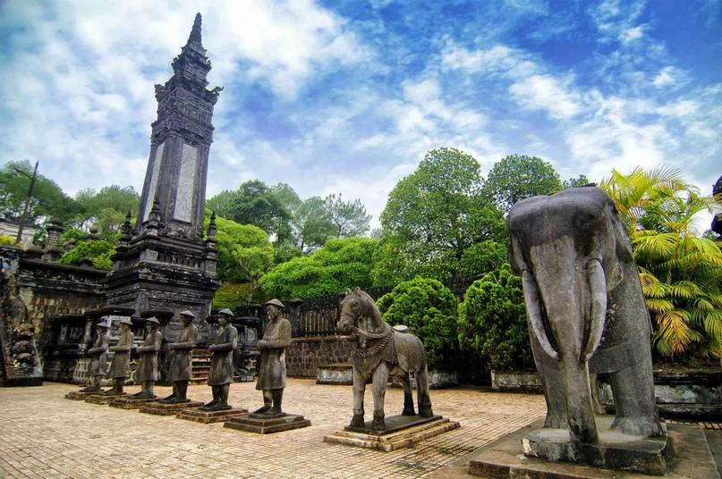 Обзор курорта Хюэ (Вьетнам), изображение №1