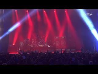 Venom Inc. - Black Metal (Live at Wacken Open Air 2019)