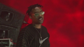 EARTHGANG x Rocking the Daisies 2019 #WithMe