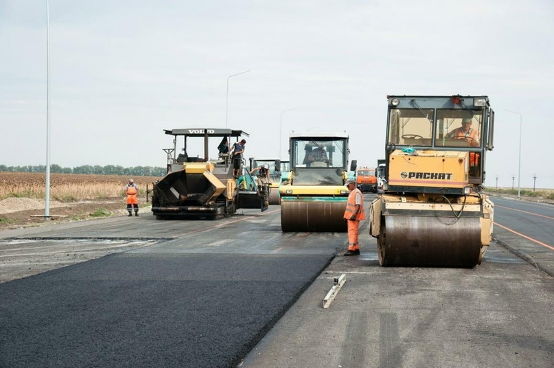 Татарстан стал одним из лучших регионов России по реализации дорожного нацпроекта