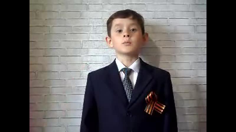 Валитов Антон Ветеранам посвящается Т Султанов