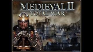Medieval 2 Total War-Как захватить поселение одним отрядом?