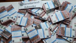 Билет Банка Приколов 10 Евро - Сувенирная Продукция - В Продаже
