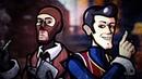 The Spy vs. Robbie Rotten - Rap Battle! Bonus Episode - ft. Snakebite126