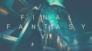 The Beauty Of Final Fantasy 7 Remake
