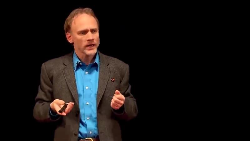 Судья из Провиденса Русский язык глазами иностранца TED talks Озвучил Влад Ворчун