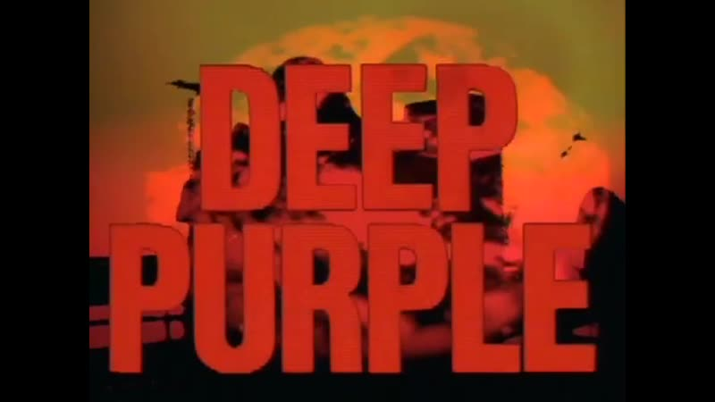 Deep Purple Mark 2 performing live on German TV with NO NO NO from Fireball Enjoy