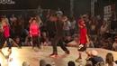 AREA 47 Dance Battle 2018 I KIDS BATTLE QUARTERFINAL / EMILY 47 MELINA VS SALIOU RAHEL