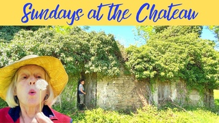 The Secrets of the Ruined Mill at the Chateau!